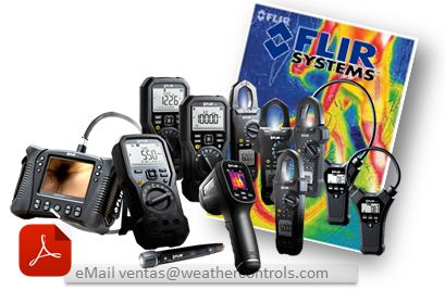 Flir Systems - Thermal Technology